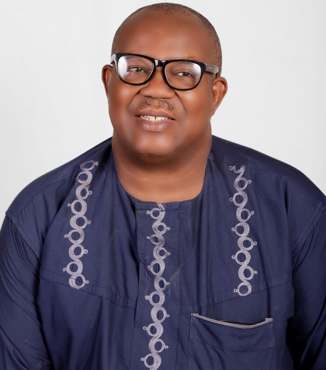 Nigeria news : INTERVIEW How wicked forces are holding Nigeria down – Eliot Ugochukwu-Uko