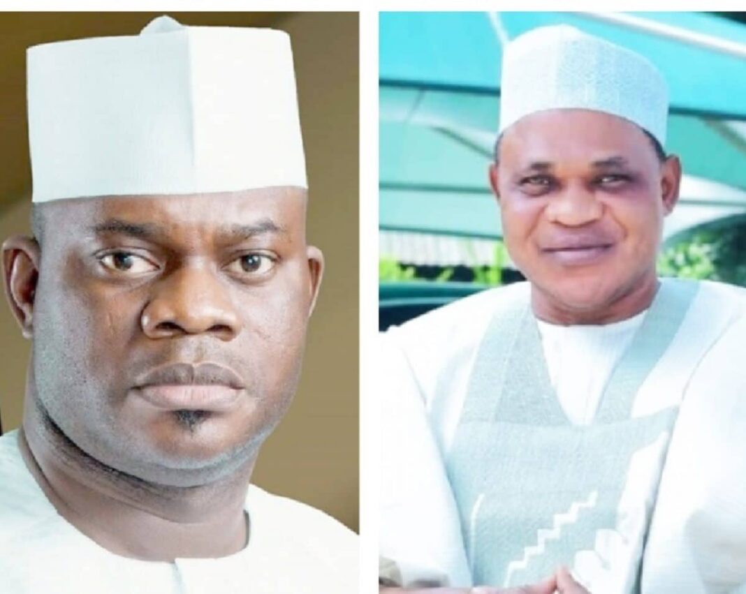 Nigeria news : Kogi decides 2019 Live Results from Collation Centres