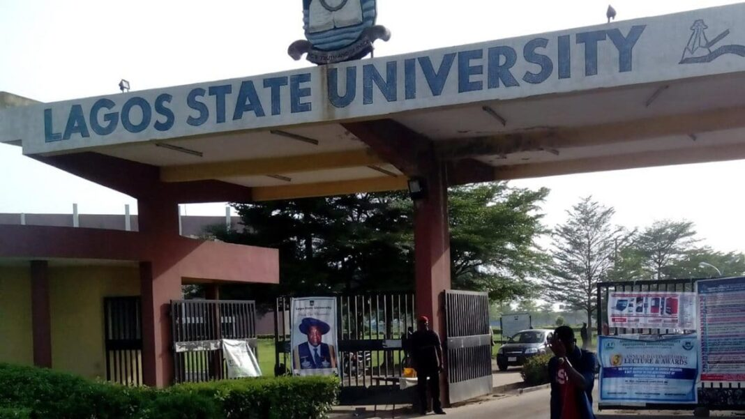 Nigeria news : LASU students to pay additional N150,000 tuition
