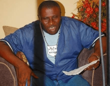Nollywood Director And Producer, Theodore Anyanji Is Dead