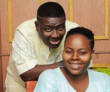 Pastor Adeboye's Daughter-in-law Sends Him A Public Message Concerning His Son, Leke