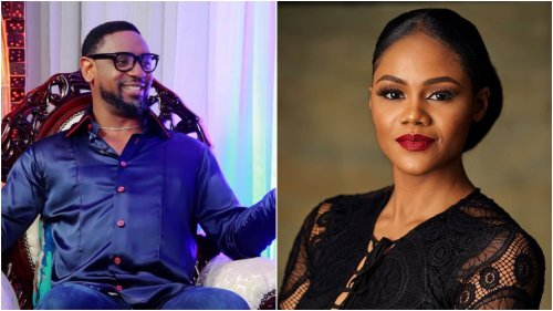 Pastor Fatoyinbo Actress, Tonto Dikeh Mocks Busola Dakolo Over Court Judgement