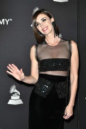 Paz Vega – Latin Recording Academy Person of the Year 2019 Gala in Las Vegas