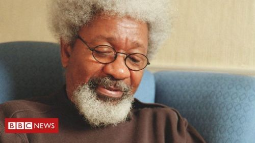 Prof Wole Soyinka Narrates His Struggle With Prostate Cancer