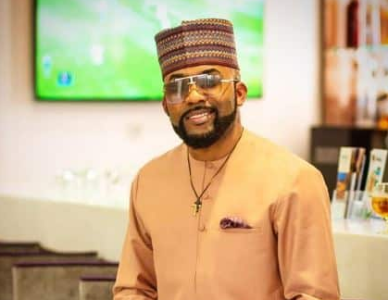 """""""Robbers Asked Me To Sing After Robbing Me"""" – Banky W"""