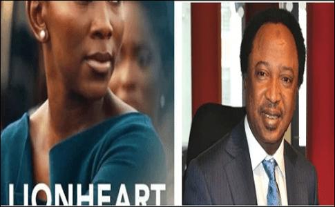 Senator Shehu Sani Blasts Oscars Organizers Over Disqualification Of Nigeria's Lionheart