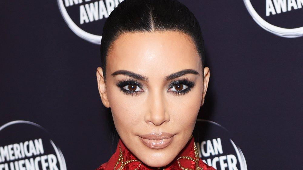 The real reason Kim Kardashian wants to be a lawyer