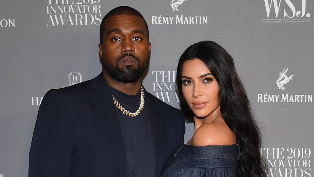 The reason Kim Kardashian and Kanye's prenup is basically worthless now