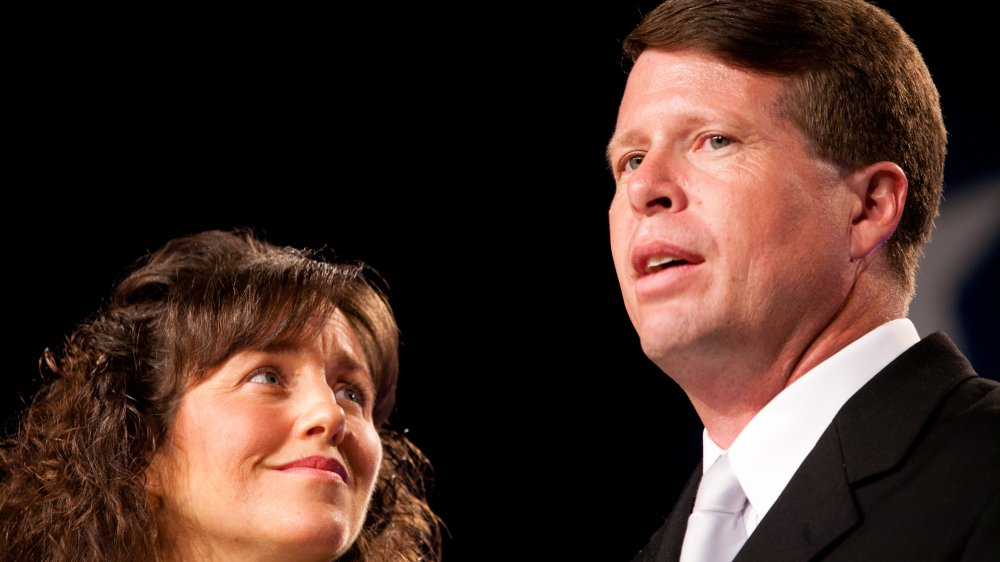 The strange relationship the Duggars have with pets