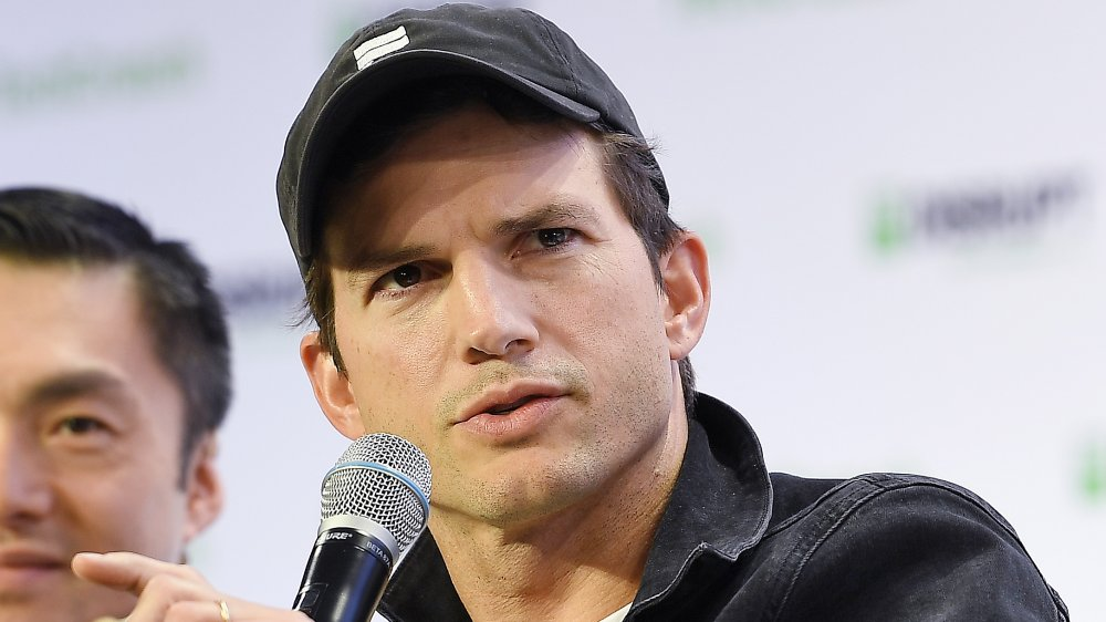 The fact about Ashton Kutcher's harmful diet for Jobs