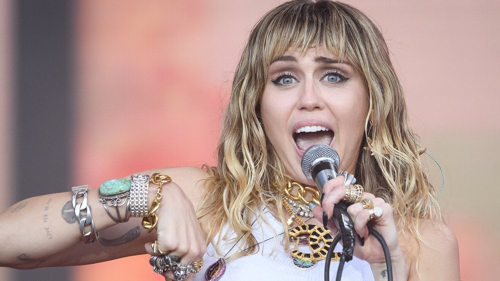 The truth about Miley Cyrus' most meaningful tattoos