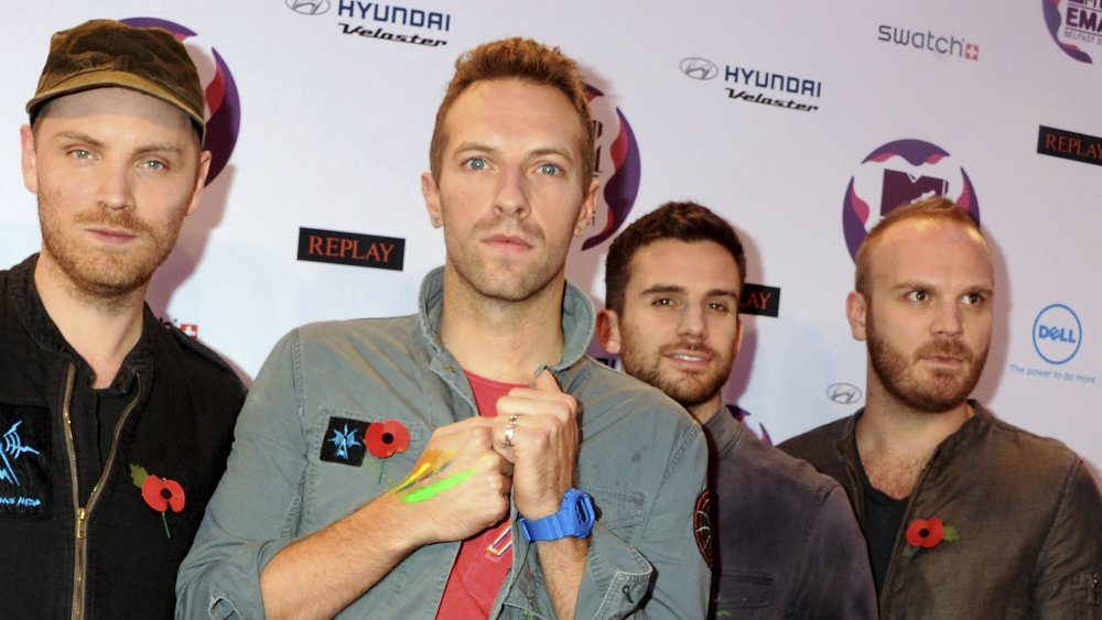 The untold truth of Coldplay
