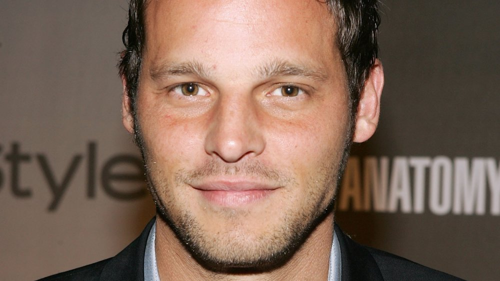 The untold truth of Justin Chambers