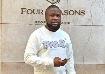 """""""Ugly Girls Don't Be Disrespectful, Know Your Place"""" – Hushpuppi Slams Ugly Ladies (Watch Video)"""