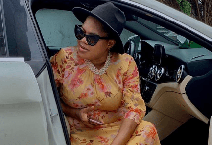 """""""We Are All Beggars On Earth, Let's Be Humble"""" – Actress, Toyin Abraham"""