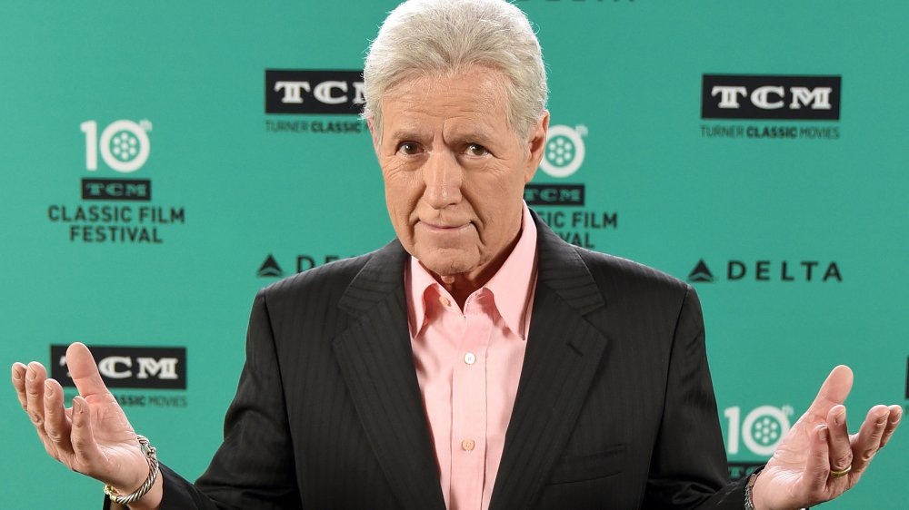 What will happen when Alex Trebek leaves Jeopardy! for good?