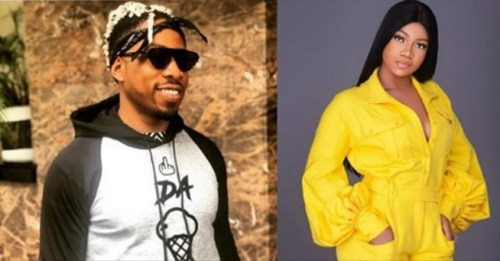 """You Just Stormed My Live Video And My Views Doubled"" – Ike Tells Tacha During Live Video On Instagram (Watch Video)"