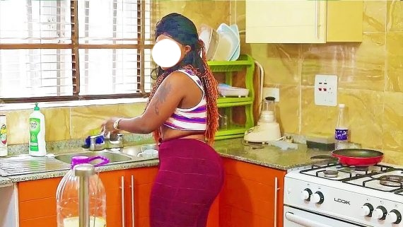 Abuja Man In Trouble As Lady He Met On Internet And Invited, Refused To Leave His House After One Week (Read Story)