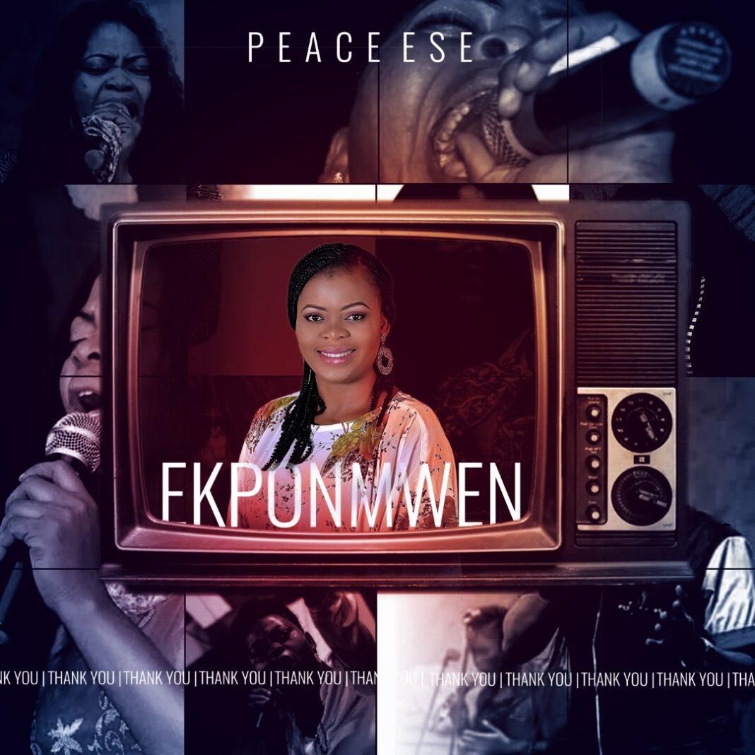 Ekponmwen by Peace ese