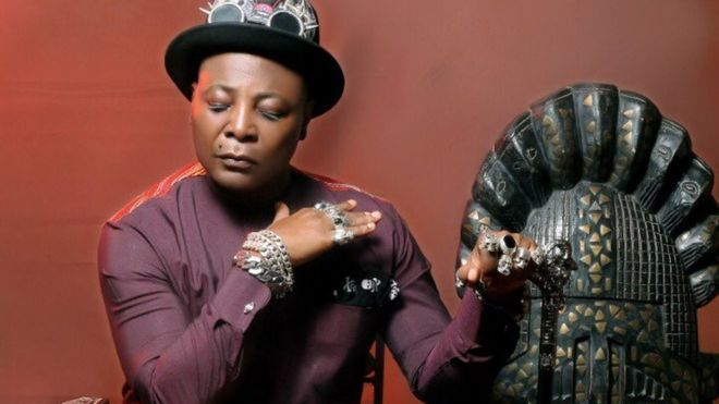 """Allen Onyema: """"In This Country These Days Igbo Business Men No Safe At All"""" – Charly Boy Says"""