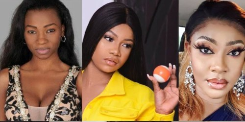 BBNaija's Tacha Finally Replies Jaaruma, Angela Okorie And Others That Called Her An Ingrate (Video)