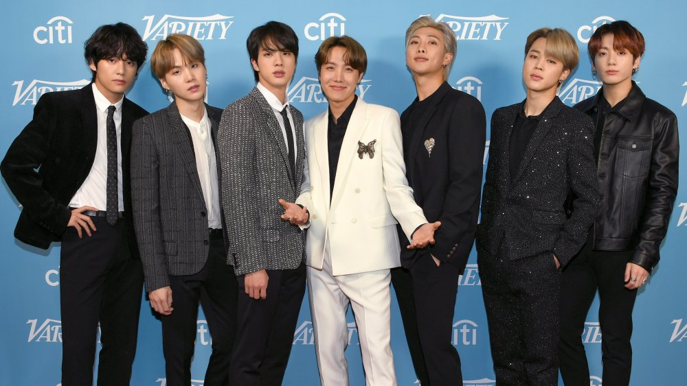 BTS puts the pedal to the metal to fight climate change