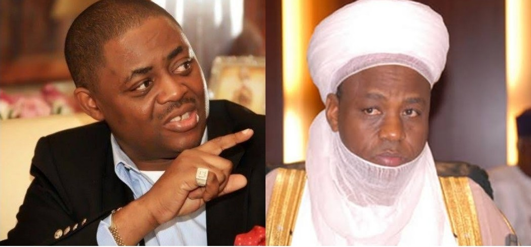 Christians Are Being Butchered In Nigeria, Femi Fani Kayode Disagrees With Sultan Of Sokoto
