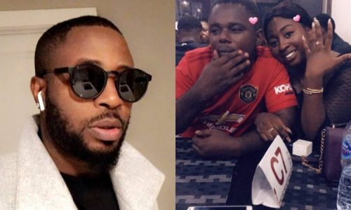 Couple Who Met On Tunde Ednut Instagram Page Set To Marry; This Will Make Them The 4th Couple That Will Get Married Through Meeting On The Page