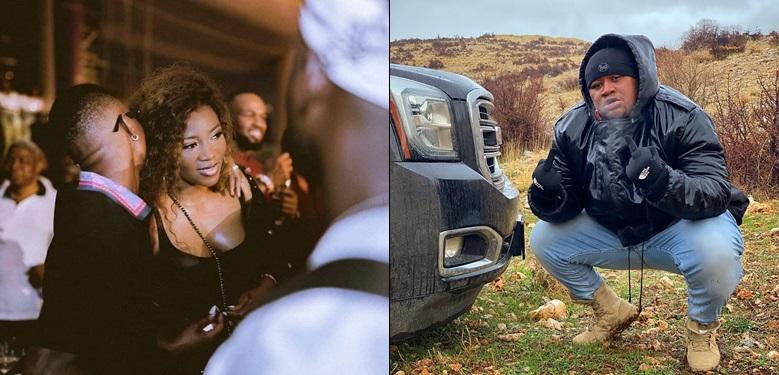 Cubana Chief Priest Warns Wizkid To Stay Away From Genevieve Nnaji