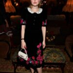 Dakota Fanning – Pictured at 'Eat The Sun' by Floria Sigismondi book party at Chateau Marmont