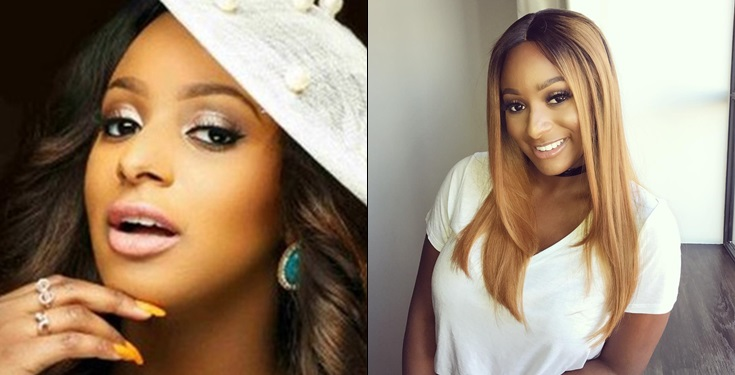 No Boyfriend To Spoil Me This Christmas – DJ Cuppy Cries Out