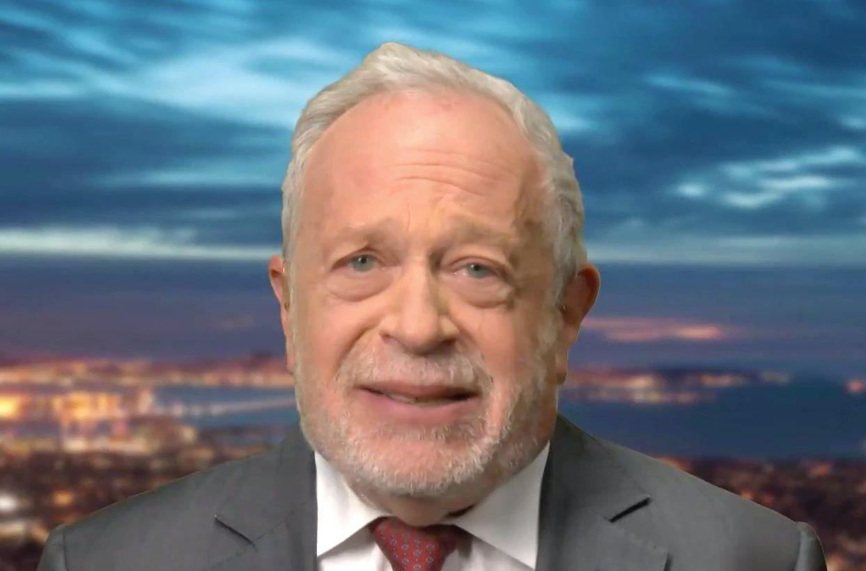 Ex-Labor Secretary Reveals Who Beats Donald Trump To 'Most Dangerous Politician' Title