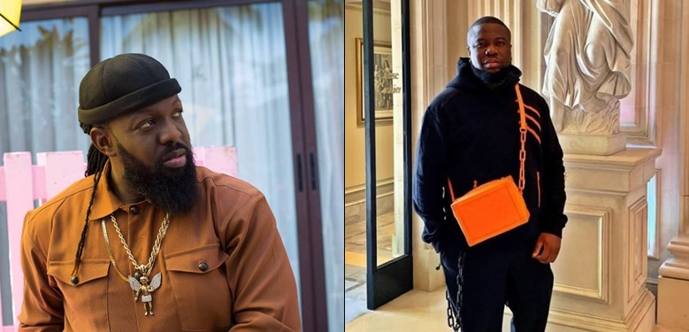 Fake Outfit: 'We Don't Respond To People On Exile' – Timaya Fires Back At Hushpuppi (Watch Video)