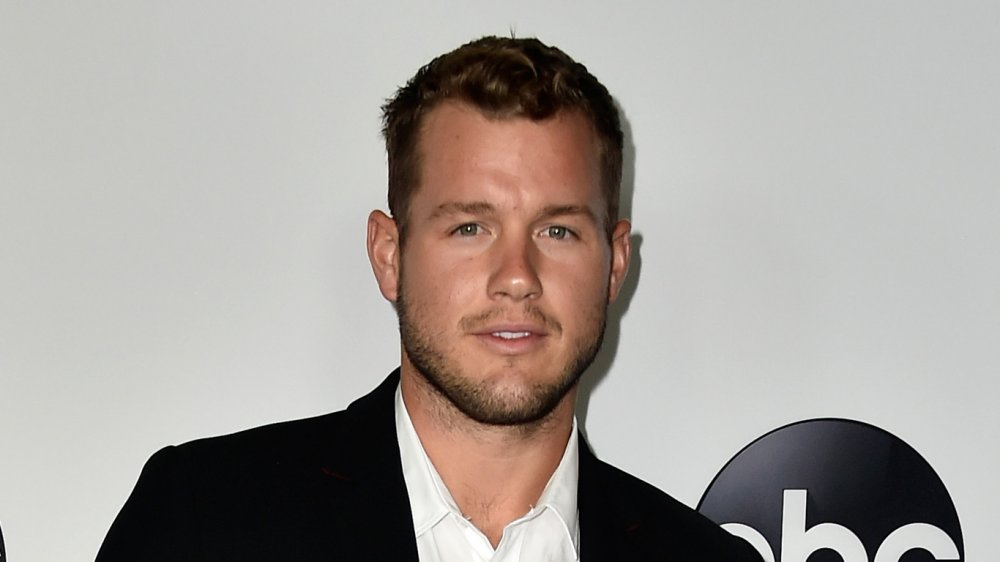 Former Bachelor Colton Underwood's dog affects his mental health