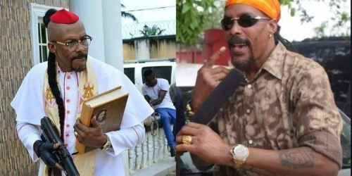 How I Contracted HIV After Sleeping With Over 80 Women And Gave It To My Wife – Popular Nollywood Actor