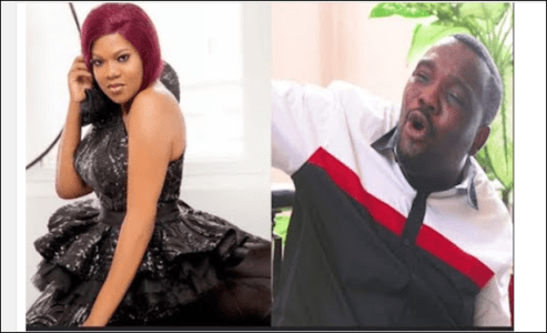 I Am Very Angry With Toyin Abraham – Yomi Fabiyi