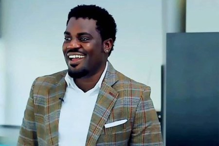 """""""I Dare To Openly Show How You Can Afford Your Lifestyle"""" – Actor, Yomi Black To Toke Makinwa"""