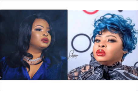 I Have Not Made Money From Nollywood – Actress Dayo Amusa Laments