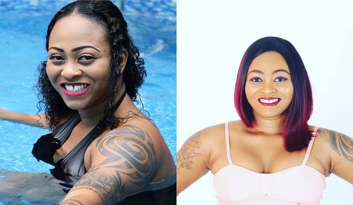 Popular Nigerian P0rn Actress Uglygalz's Mareme Edet Reveals Why She Started Acting P0rn