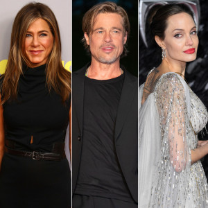 Jennifer Aniston, Brad Pitt Have 'Agreed to Bury the Past' Over Angelina Drama