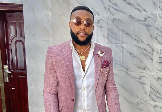 Kcee Release Videos Of His Newly Built Mansion In Anambra State