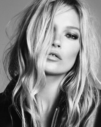 Kate Moss for ITS SS Campaign 2020 Images