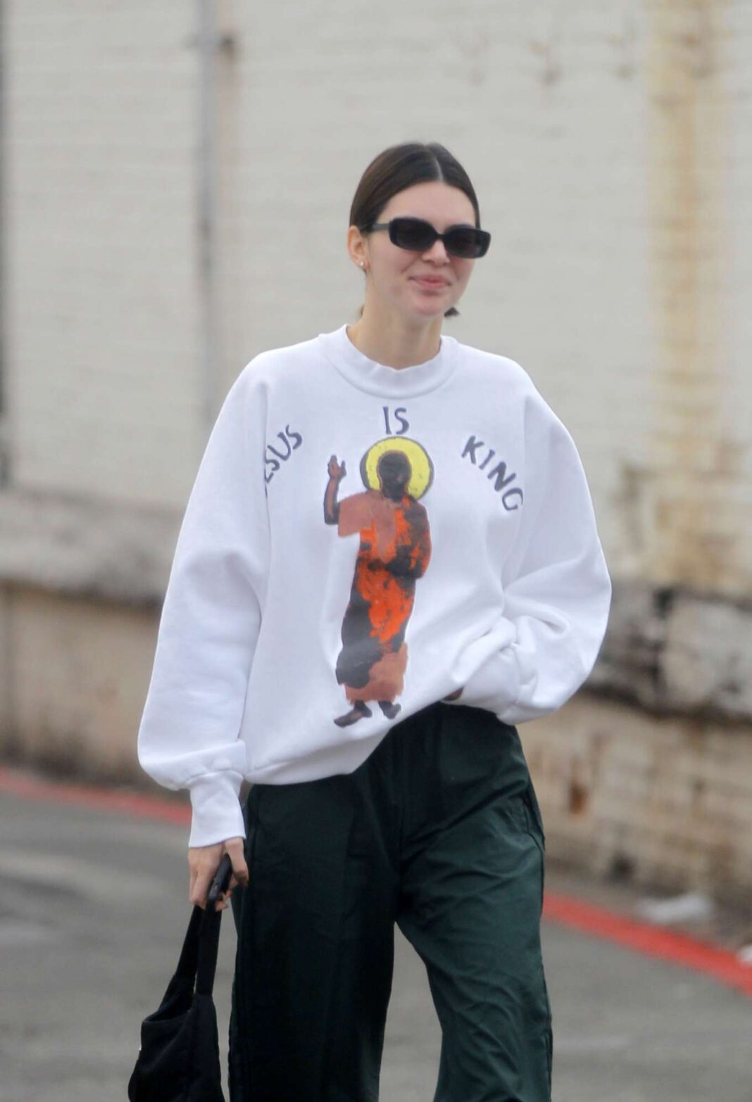 Kendall Jenner – Out for lunch in Beverly Hills