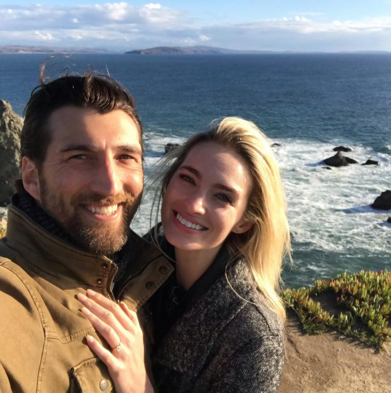 Lizzie McGuire's Clayton Snyder Is Engaged to Actress Allegra Edwards