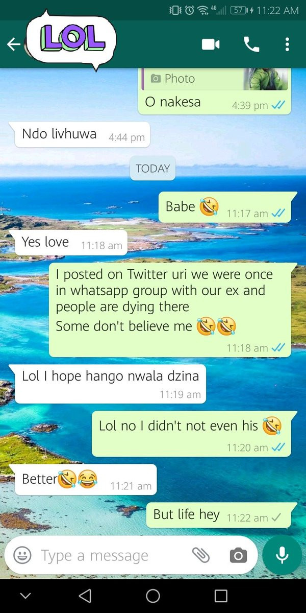 Man Cheats And Creates Whatsapp Group For His Two Lovers