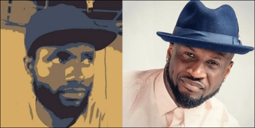 """Mr. P Is An Insecure, Childish Egghead"" – Man Mercilessly Singer For Calling A Follower Broke"