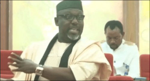 Nigeria May Soon Start Having Illiterate Lawmakers From The North – Okorocha