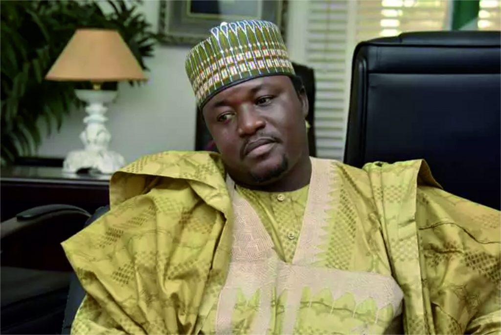 Nigeria news : 2020 presidency Don't throw Nigeria into anarchy – Igbo group warns Arewa Youth leader, Yerima