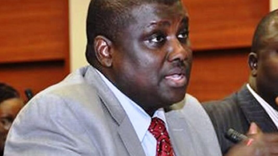 Nigeria news : Alleged Pension Scam Witness narrates how Maina's son withdrew N58m