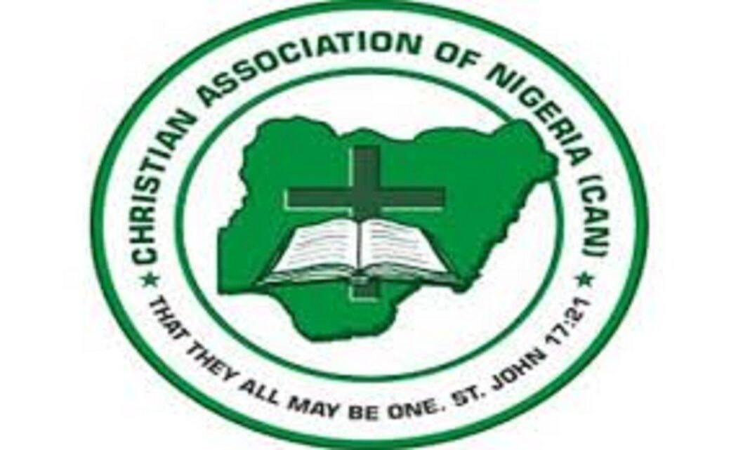 Nigeria news : CAN laments persecution of Christians in northern Nigeria